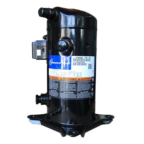 ZF谷轮压缩机|低温制冷压缩机