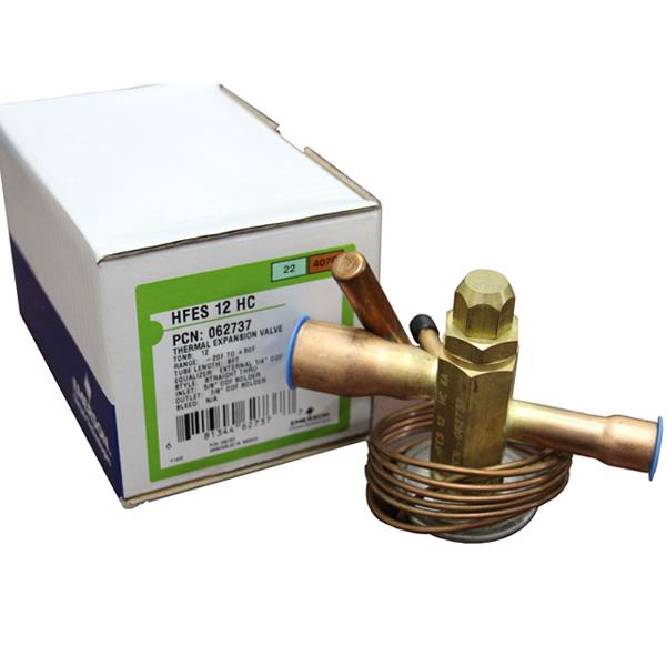 NXT/HFES系列热力膨胀阀