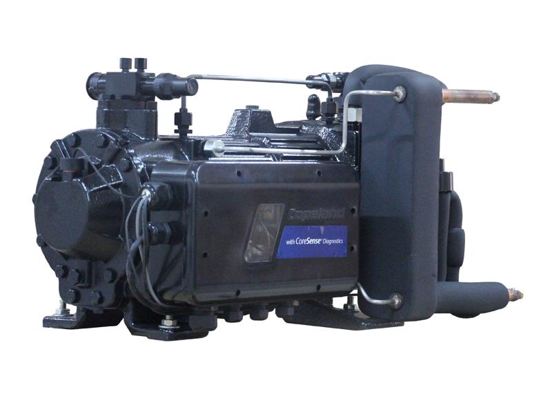 QF125A/E-TWD-203谷轮压缩机