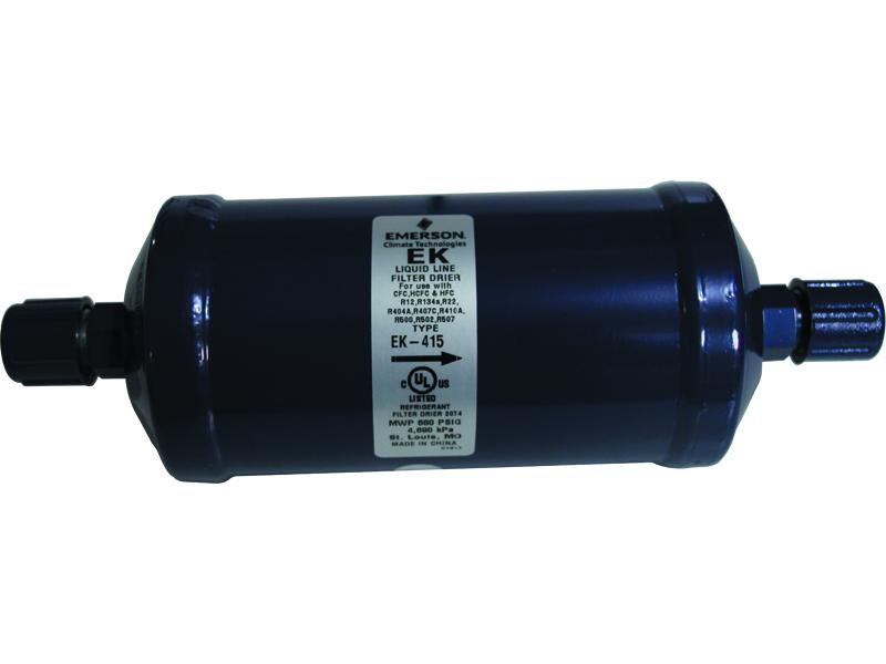 EK-415 艾默生干燥过滤器
