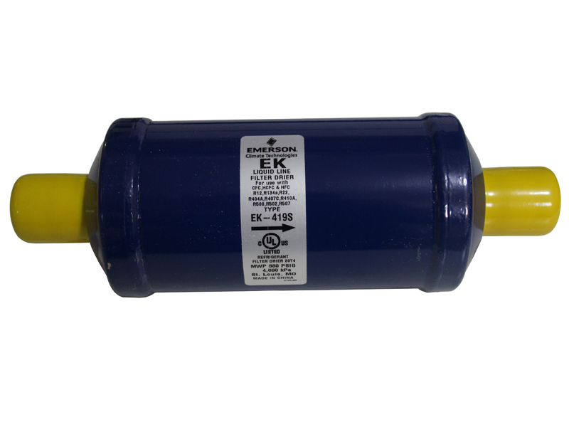 EK-419S  干燥过滤器