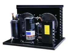 制冷机组谷轮ZB涡旋系列风冷冷凝机组