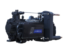 QF145A-TWD-203谷轮压缩机|半封涡旋压缩机