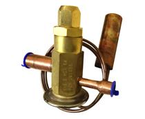 BAE 2 HCA热力膨胀阀