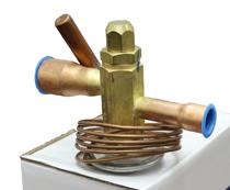 HFES 12 HC热力膨胀阀
