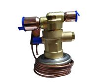 TCLE 7-1/2 HCA热力膨胀阀