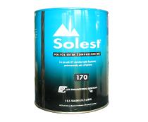 solest冷冻油170