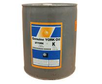 约克 K冷冻油