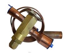 TRAES 10 HCA 热力膨胀阀
