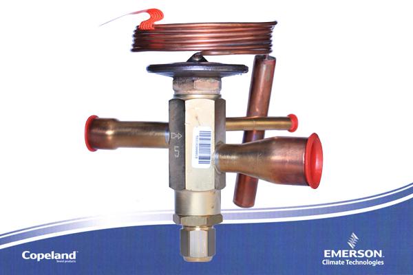 [转载]热力膨胀阀的零部件及其作用介绍图片