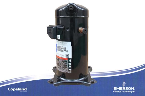 [转载]制冷压缩机启动热保护的原因以及解决方法图片