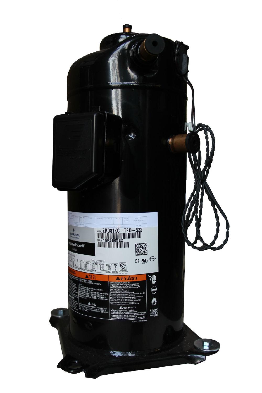 然而变频空调压缩机的电路板控制系统的复杂设计导致控制电路故障频发