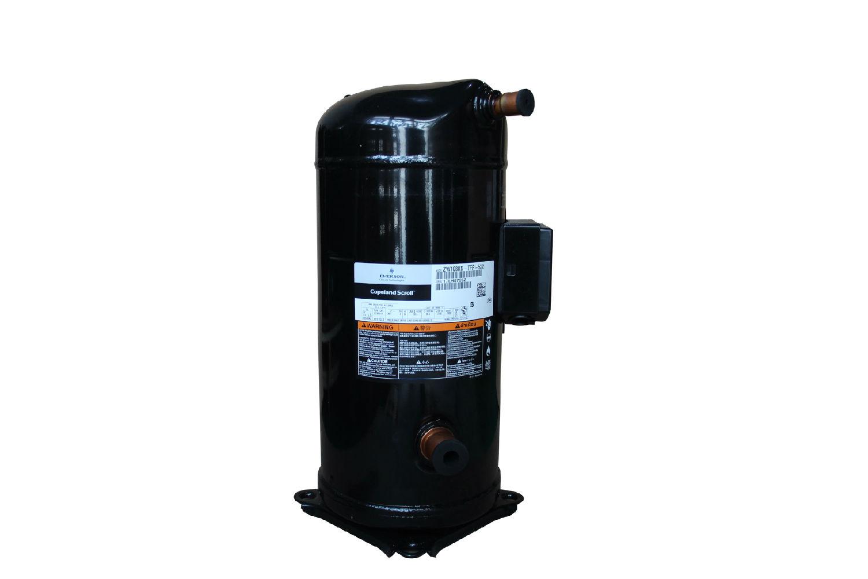 艾默生谷轮zw系列热水热泵压缩机为何被热泵企业青睐?