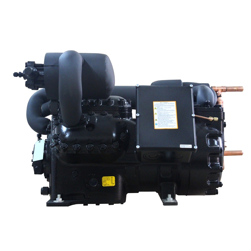 6thw-2000-awm/d-000半封闭压缩机|双极压缩机