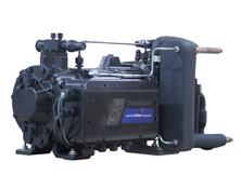 QF125A/E-TWD-203谷轮压suo机