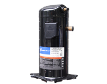 谷轮ZP67KCE-TFD-420wo旋空调压suo机